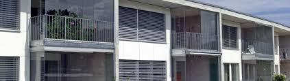 Cover Austria - Balkon- Und Terrassenverglasung