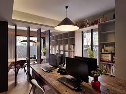 Amazing Interior Design Studio Taipei Apartment Becomes A Design Studio  Residence Design Milk