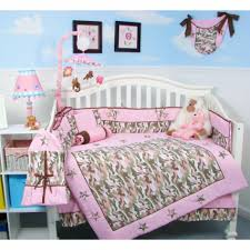 fascinating boy baby nursery room design using boy camo baby bedding gorgeous pink girl baby