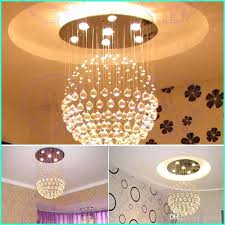disco ball chandelier new modern led crystal chandeliers glass photograph diy