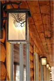 log cabin lighting ideas outdoor light fixtures outdoor lighting lighting ideas ceiling lighting ceiling fans rustic