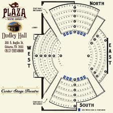 Plaza Theatre Company Box Office Information
