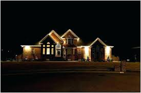 Exterior Soffit Lights Home Depot soffit lighting powered by solar