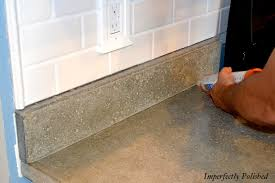 fancy sealing concrete countertops 89 about remodel within seal countertop idea 44