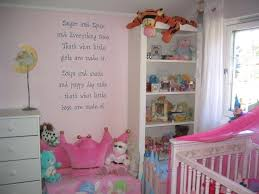 good decorating ideas for baby girl nursery unique girls bedrooms designs couple