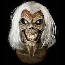 Maska Iron Maiden Zabiják Mysticum
