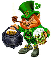ultimate stash   leprechaun with pot of gold stock art designsclick to enlarge  scroll over image to magnify  leprechaun   pot of gold