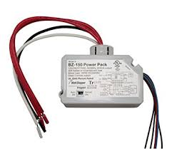 amazon com wattstopper bz 150 occupancy sensor power pack home Wattstopper Wiring Diagrams wattstopper bz 150 occupancy sensor power pack wattstopper wiring diagrams