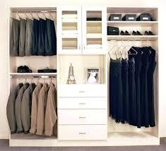 photo 2 of 7 stylish best closet organizer ideas on small closets storage diy organization for