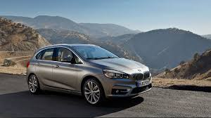 Coupe Series bmw 2 series active tourer : BMW 2 Series Active Tourer Revealed | Drive News