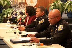 Police Oversight Body Makes Big Recommendations But Will