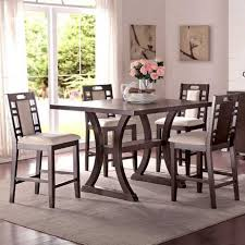 dark wood dining room chairs new coffee table modern expandable dining table with storage for