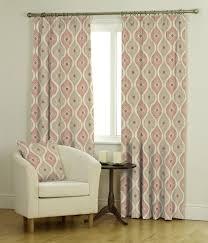 Ava Berry Cushion | Square or Rectangular | Curtain Drop