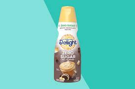 Rich and sweet like ice cream, but not just any ice cream. Vanilla Coffee Creamer Recipe Allrecipes