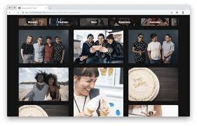 burst is a free stock photo platform for entrepreneurs by ify the images are both free and royalty free burst has a cool section of business ideas