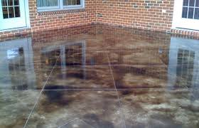 semi transpa patio ideas medium size diy stained concrete ideas porch outdoor stain do it yourself staining exterior