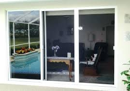 sliding screen door repair sliding screen door replacement sliding screen installation of doors repair rollers shocking