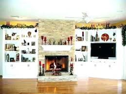 large wood entertainment center wall units with fireplace and electric fireplaces wall unit oak entertainment center