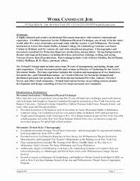 Windows System Administrator Resume Format Best Of Linux Admin