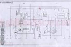 bmx 110cc atv wiring diagram wiring diagram Buyang ATV Wiring Diagram at Bmx Atv Wiring Diagram