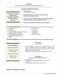 Resume Templates For Mac Steadfast170818 Com