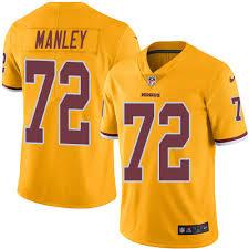 Men's Limited Dexter Washington Manley