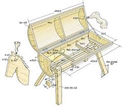 Voltigierpferd Holz Selber Bauen