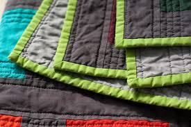 Splityarn » Blog Archive » how to easily hand sew a quilt binding & binding tutorial Adamdwight.com