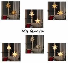 ikea strala star pendant lamp shade decoration holiday 24