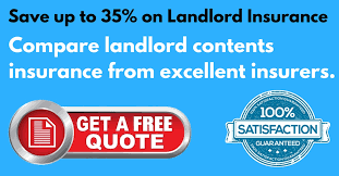 contents only landlord insurance