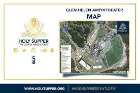 Glen Helen Amphitheater Seating Chart
