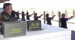 Photos Automatic Pistol, 9mm Beretta, M9