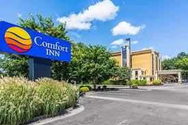 comfort inn newport news williamsburg east