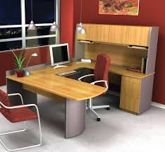 t shaped office desk. Remarkable Office Ideas L Shaped Desk With Locking Drawers T