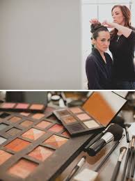 glam dolls hair and makeup for wedding at mission san go de alcala by ohana photographers