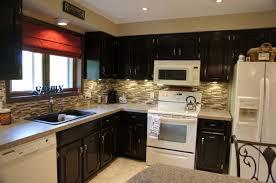 full size of cabinets espresso color cabinet for kitchen backsplash elegant charming schemes luxury homes of