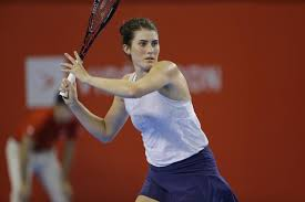 Rebecca Marino is back among Canada's best in tennis after time ...