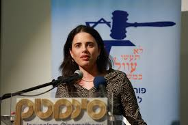 Image result for pics of ayelet shaked
