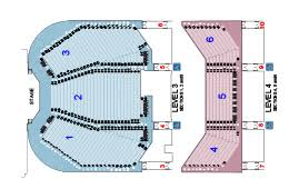 The Plenary Seating Chart Floor Plans Icc Sydney