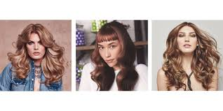 Middle Split Hair Style middle part hairstyle or side part hairstyle which part is best 5102 by wearticles.com