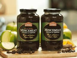 pantry essentials all about mincemeat