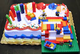 Birthday Cake Ideas For 7 Year Old Boys 15 Pictures Birthday