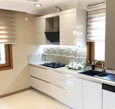 Quality Italian Kitchen Cabinets Meet Syriatex Ghana Limited