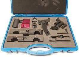 M62 and M62TU <b>Camshaft Alignment Tool</b> Kit Red Line Auto Tools ...