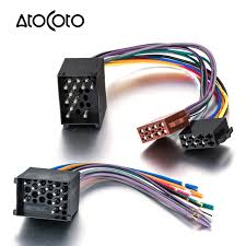 audio stereo iso standard wiring harness for bmw 3 5 7 8 series e46 7.3 Powerstroke Fuel Heater Element audio stereo iso standard wiring harness for bmw 3 5 7 8 series e46 e39 mini