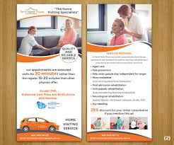 Physiotherapy Leaflet Design 43 Samples Physiotherapy Flyers For Marketing Recruitment