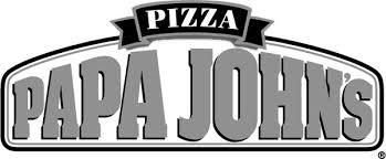 papa johns logo vector. Interesting Johns Papa Johns Pizza Free Vector 20412KB Intended Johns Logo Vector J