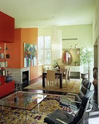 accent rug dining room contemporary with dark floor wall decor dark floor