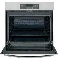 ge® 30 built in single wall oven jt3000sfss ge appliances product image