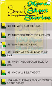 moral short stories android apps on google play 100 moral short stories screenshot